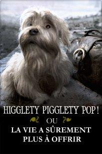 Higglety Pigglety Pop! ou La vie a sûrement plus à offrir