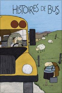Histoires de bus - (Bande-annonce)