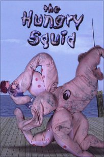 The Hungry Squid