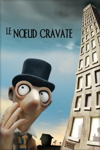 Le noeud cravate