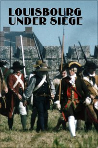 Louisbourg Under Siege