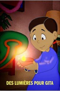 Des lumières pour Gita