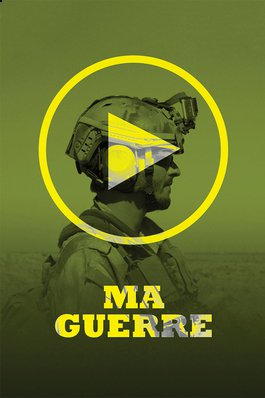 Ma guerre