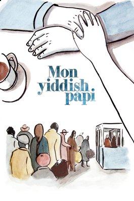 Mon yiddish papi