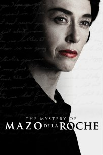The Mystery of Mazo de la Roche