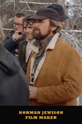 Norman Jewison, Filmmaker