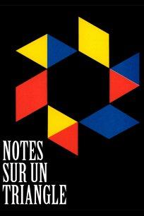 Notes sur un triangle