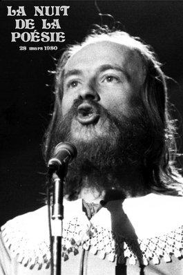 La nuit de la poésie, 28 mars 1980