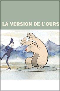 Labo d'animation du Nunavut : La version de l'ours