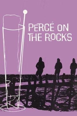 Percé on the Rocks