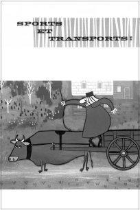 Sports et transports!