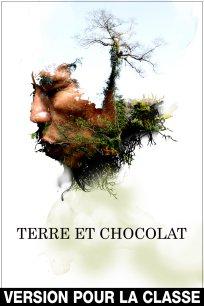 Terre et chocolat
