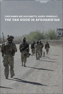 The Van Doos in Afghanistan