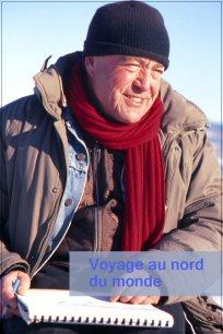 Voyage au nord du monde