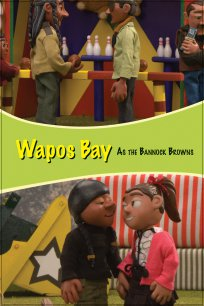 Wapos Bay: As the Bannock Browns