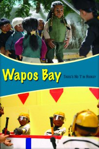Wapos Bay: There's No 'I' in Hockey