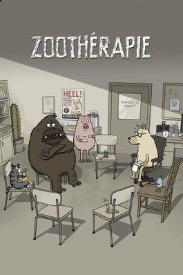 Zoothérapie