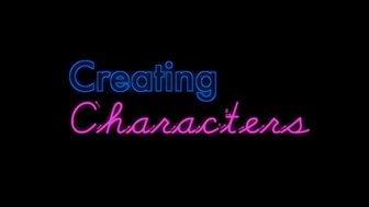StopMoStudio - Creating Characters