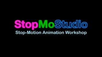 StopMoStudio - Introduction
