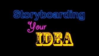 StopMoStudio - Storyboarding Your Idea