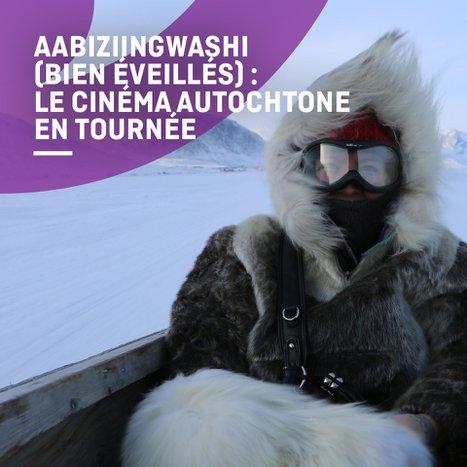 Aabiziingwashi (Bien éveillés) : Le cinéma autochtone en tournée