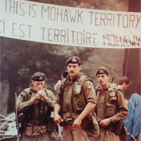 Kanehsatake – 270 ans de résistance