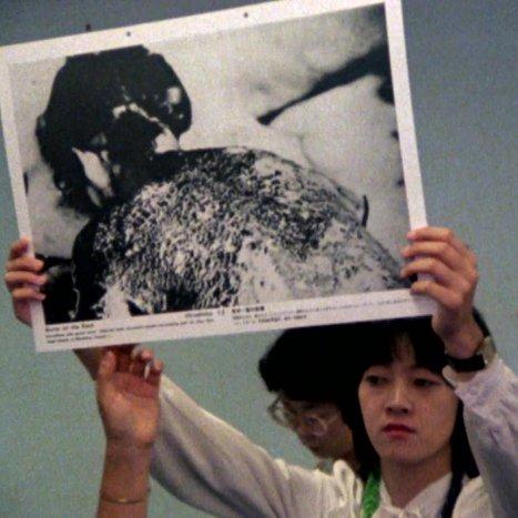 Plus jamais d'Hiroshima