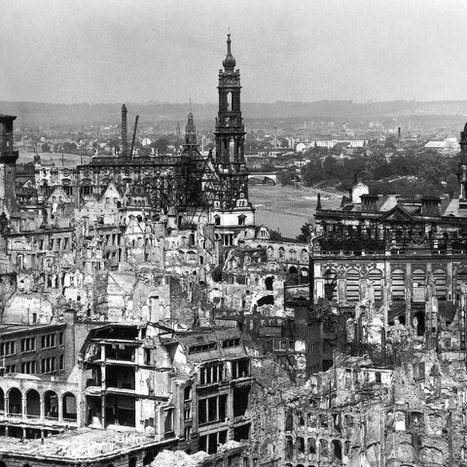Return to Dresden