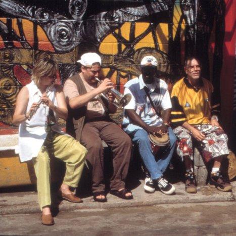 Spirits of Havana