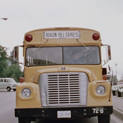 A Bus for Us