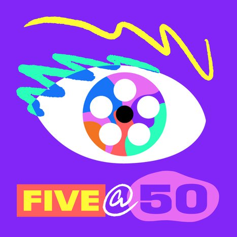 Five@50 Series