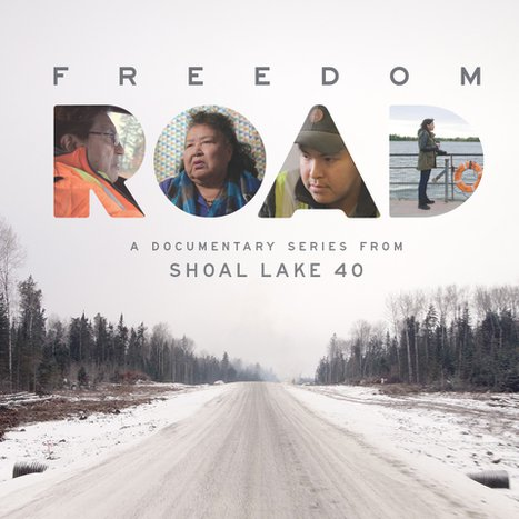 Freedom Road Series