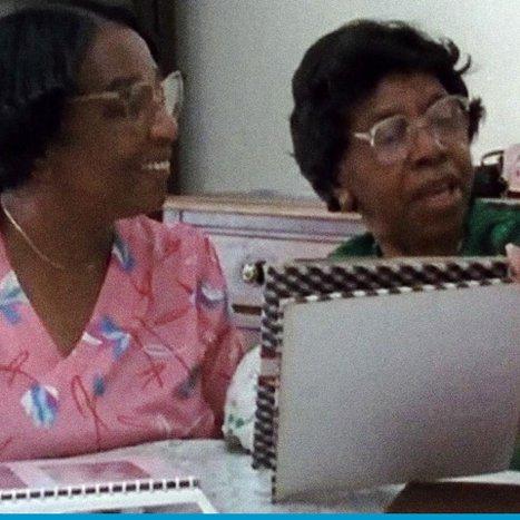 Black Mother, Black Daughter