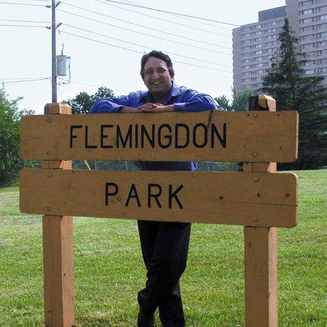 Flemingdon Park: The Global Village