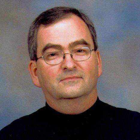 Rodolphe Caron
