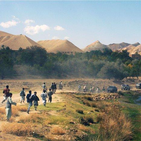 Bonjour Kandahar