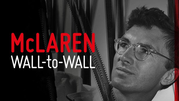 McLaren Wall-to-Wall