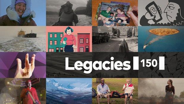 Legacies 150