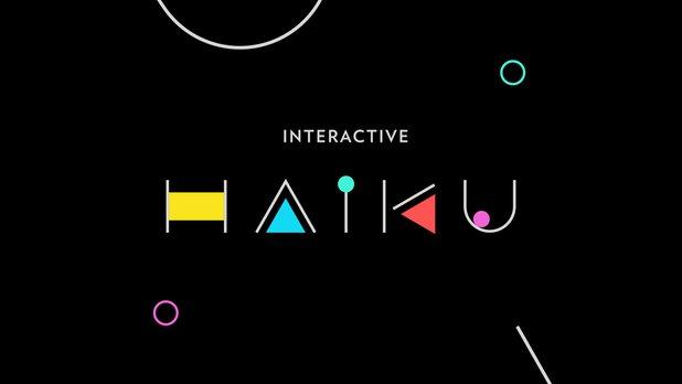 Interactive Haiku