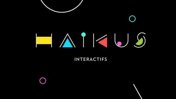 Haïkus interactifs