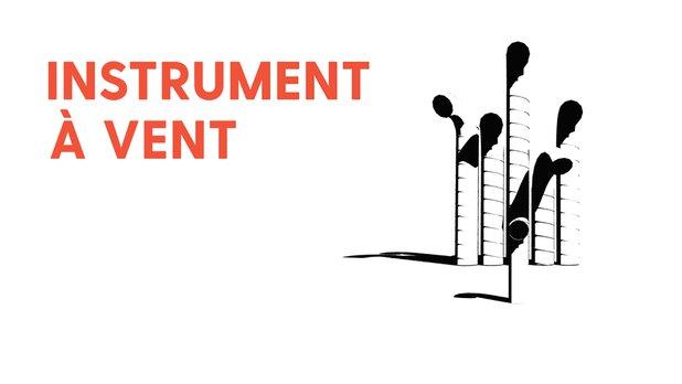 Instrument à vent