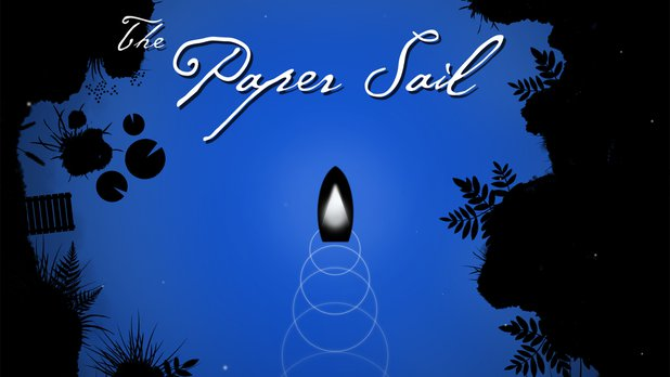 The Paper Sail