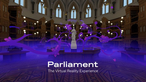 Parliament: The Virtual Experience
