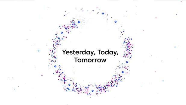 Yesterday, Today, Tomorrow