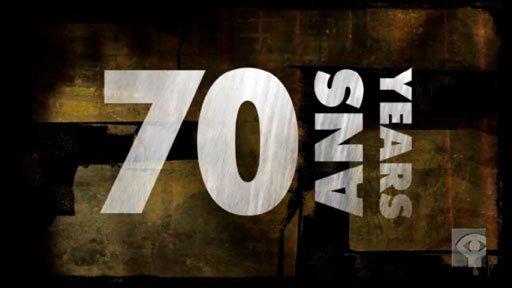 NFB 70 Years
