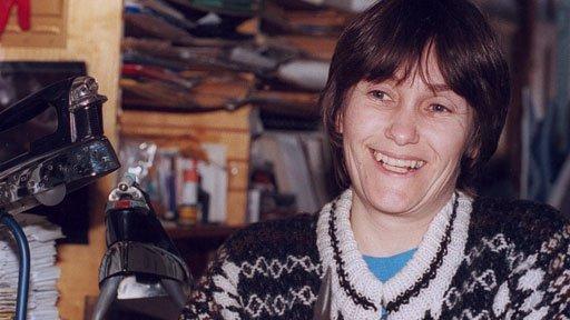 35ième Studio Acadie - Entrevue Anne-Marie Sirois