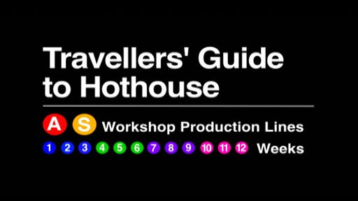 Travellers' Guide to Hothouse