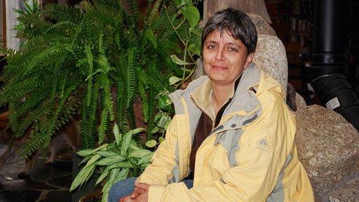 35 ans de création du Studio Acadie (Entrevue avec Monique Leblanc)