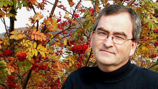 35 ans de création du Studio Acadie (Entrevue avec Rodolphe Caron)