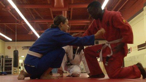 TonDoc - S'entraîner aux arts martiaux mixtes